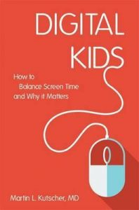Digital kids - how to balance screen time, and why it matters