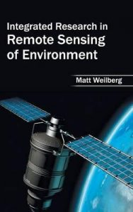 Integrated research in remote sensing of environment